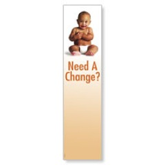 Need a Change-AFA Banners