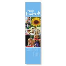 Summer Days Banner