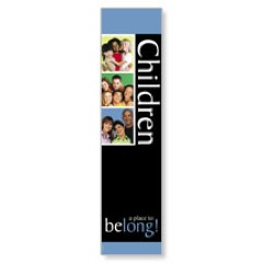 Belong Children Banner