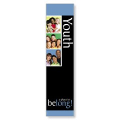 Belong Youth Banner