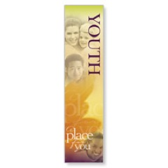 Place for You Youth Banner