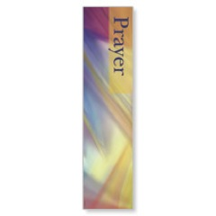 Kaleidoscope Prayer Banner