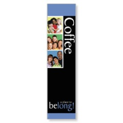 Belong Coffee Banner