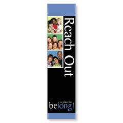Belong Reach Out Banner