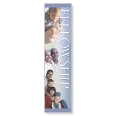 Hope Fellowship Banner