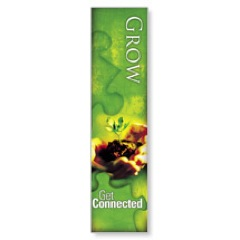 Get Connnected Grow Banners