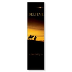 Nativity Believe