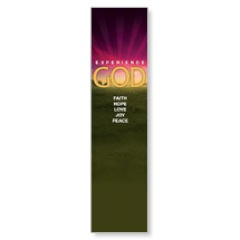 God Sunrise Banners