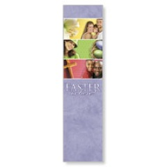 Easter Rows Banner