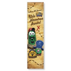 Veggie Pirates Banner