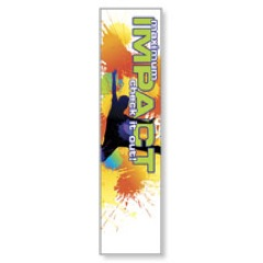 Maximum Impact Youth Banners