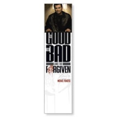 Good, Bad, Forgiven Tour 2' x 8' Banner