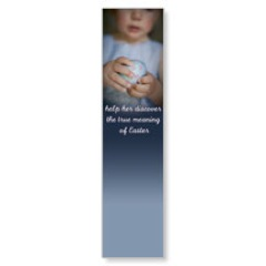 Child True Meaning Banner