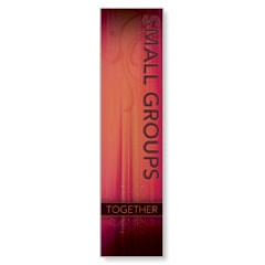 Together Small Groups Banner