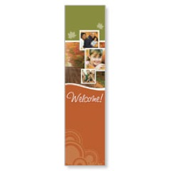Fall Path Banners