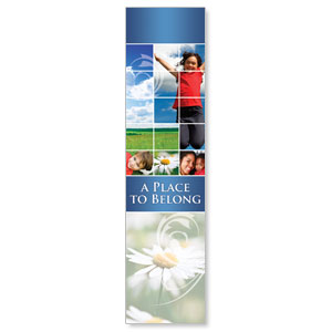 Belong Summer Banners