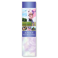 Belong Kite Banner