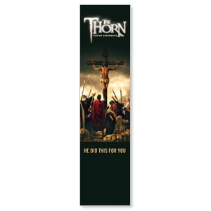 The Thorn Cross Banners