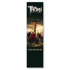 The Thorn Cross Banner