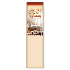 Wow! Sunday Small Group Sunday Banner