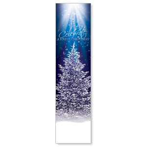 Joy of Christmas Banners