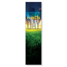 New Day Easter Banner