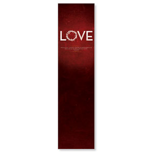 Real Love Banners