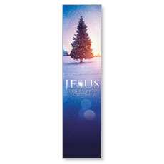 True Light Banner