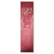 Born Love Banner