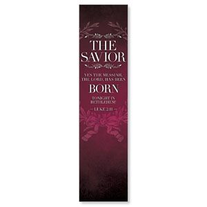 Incarnation Born Banners