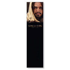 Son of God Crown Banner