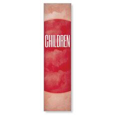 Celestial Children Banner