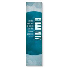 Celestial Community Banner