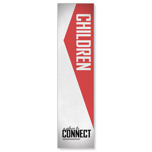 Place To Connect Children Banners