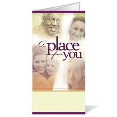 Place for You Bulletin