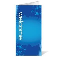Scrolls Welcome Bulletin