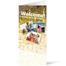 Summer Mosaic Bulletin