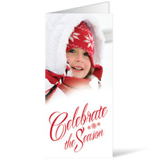 Celebrate the Season Bulletin