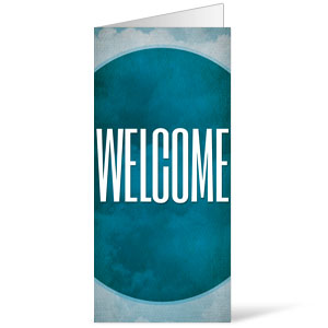 Celestial Welcome 11 x 17 Bulletins