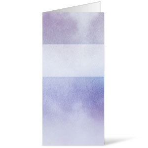 Watercolor Purple Bulletins