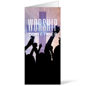 Worship Loud M Bulletins