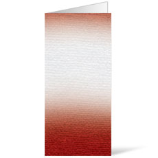 Ombre Burnt Orange Bulletin
