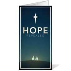 Hope Revealed Bulletin