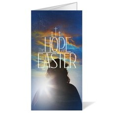 Hope of Easter Bulletin
