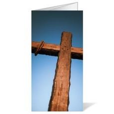 Cross and Sky Bulletin