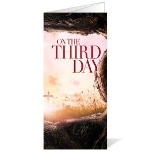 Third Day Bulletins