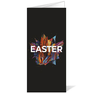 CMU Easter Invite 2021 Bulletins
