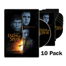 End of the Spear DVD Pack