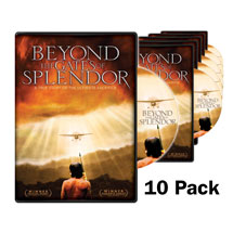 Beyond the Gates of Splendor DVD Pack