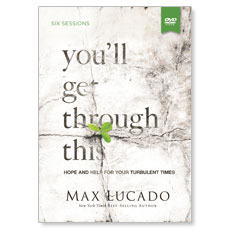 Get Through This DVD - CD